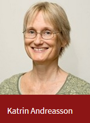 Katrin Andreasson, MD, Stanford Research